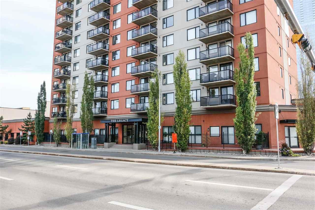Photo 37: Photos: 1601 10303 105 Street in Edmonton: Zone 12 Condo for sale : MLS®# E4211500