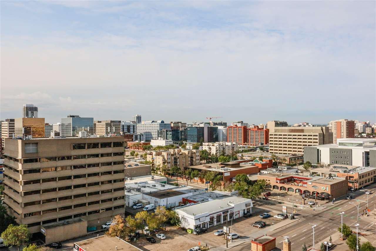 Photo 28: Photos: 1601 10303 105 Street in Edmonton: Zone 12 Condo for sale : MLS®# E4211500