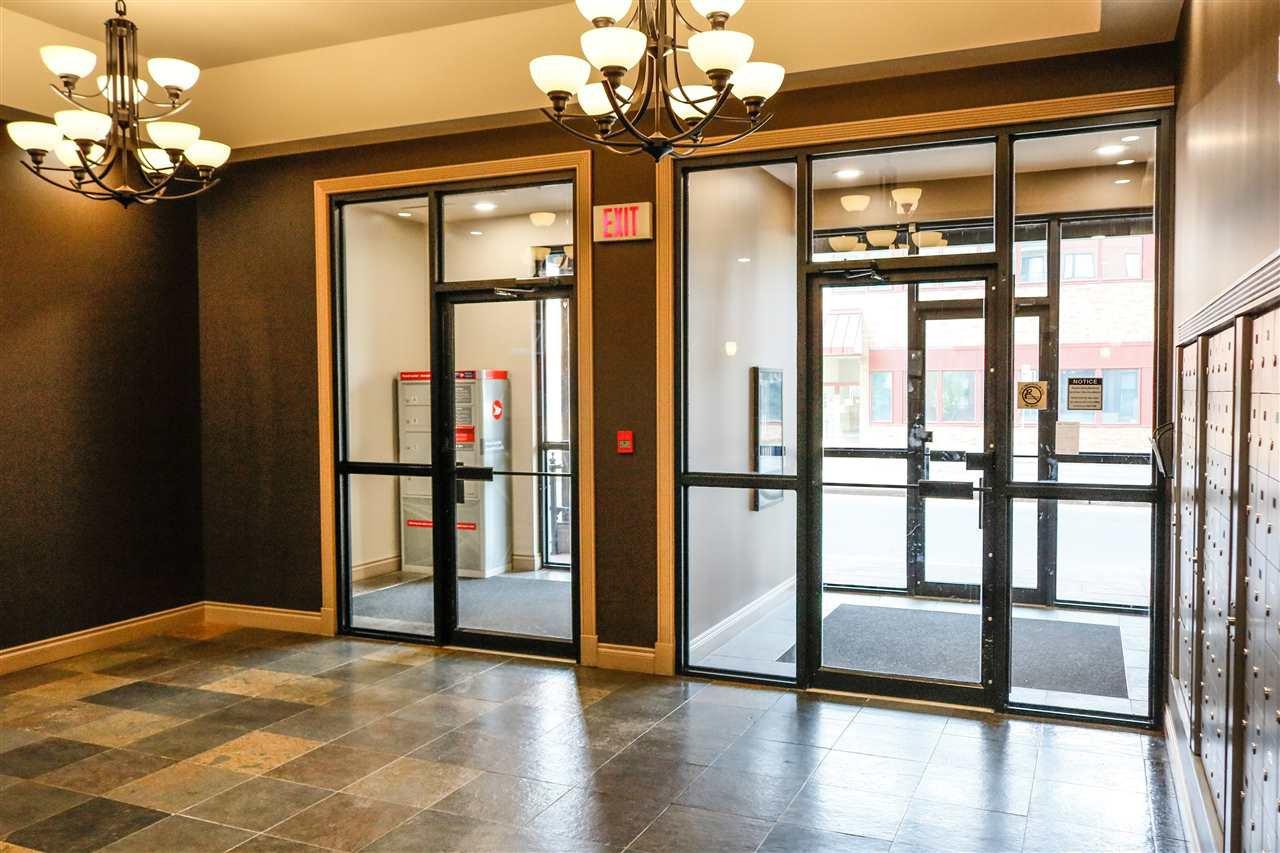 Photo 35: Photos: 1601 10303 105 Street in Edmonton: Zone 12 Condo for sale : MLS®# E4211500