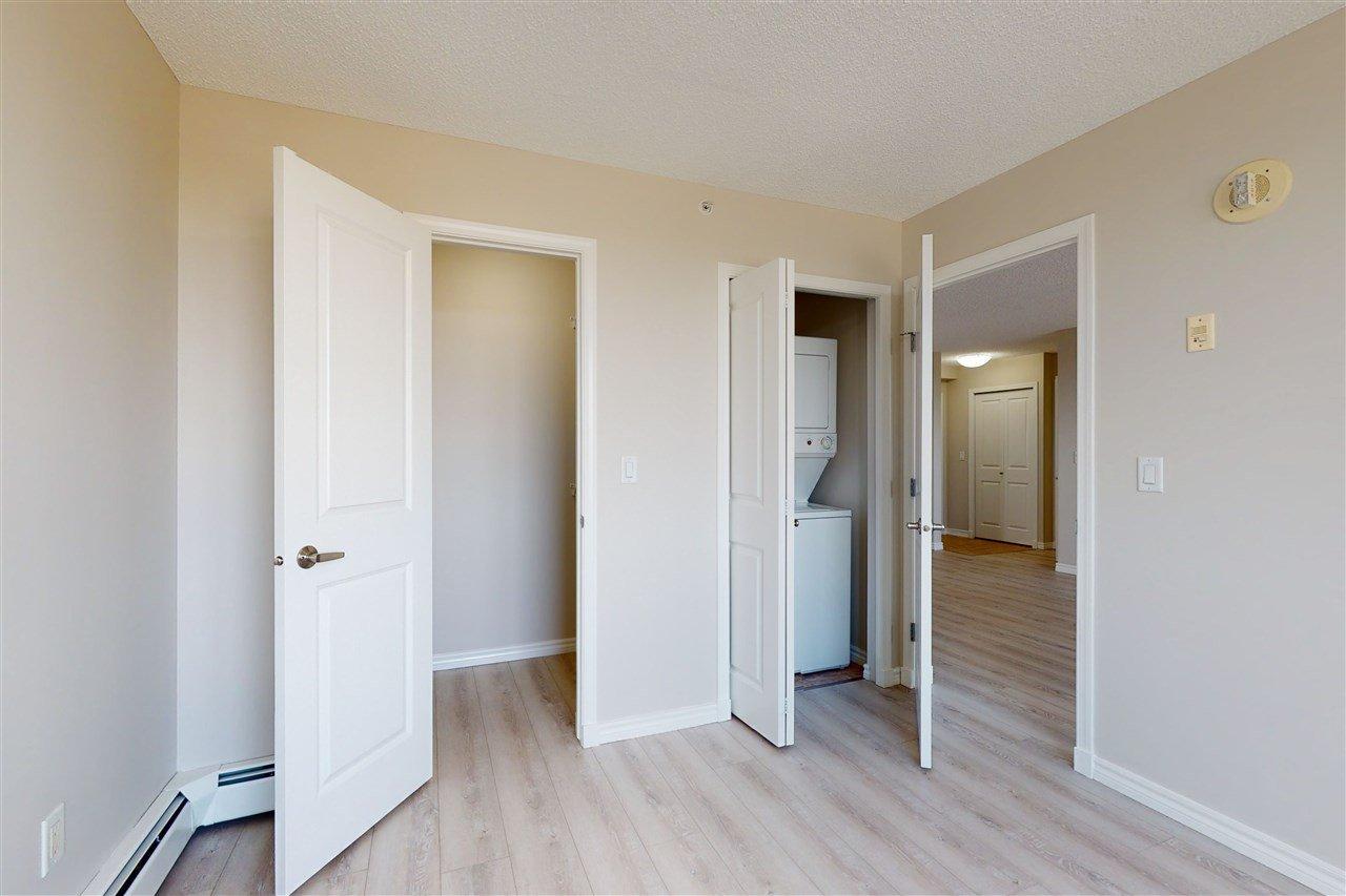 Photo 16: Photos: 1601 10303 105 Street in Edmonton: Zone 12 Condo for sale : MLS®# E4211500