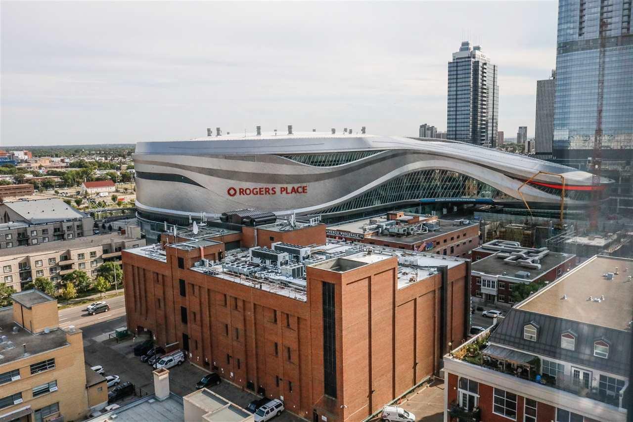 Photo 29: Photos: 1601 10303 105 Street in Edmonton: Zone 12 Condo for sale : MLS®# E4211500