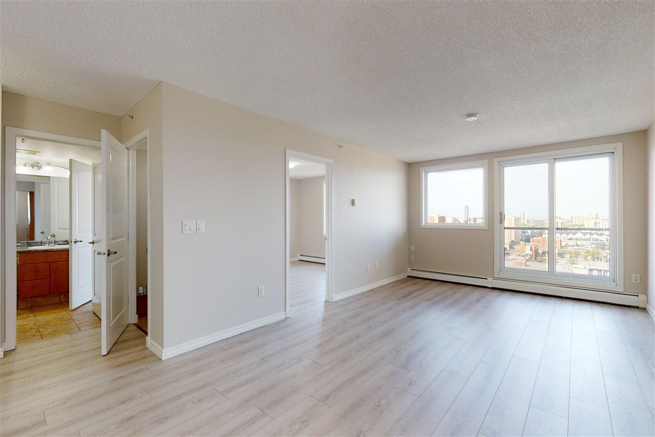 Photo 6: Photos: 1601 10303 105 Street in Edmonton: Zone 12 Condo for sale : MLS®# E4211500