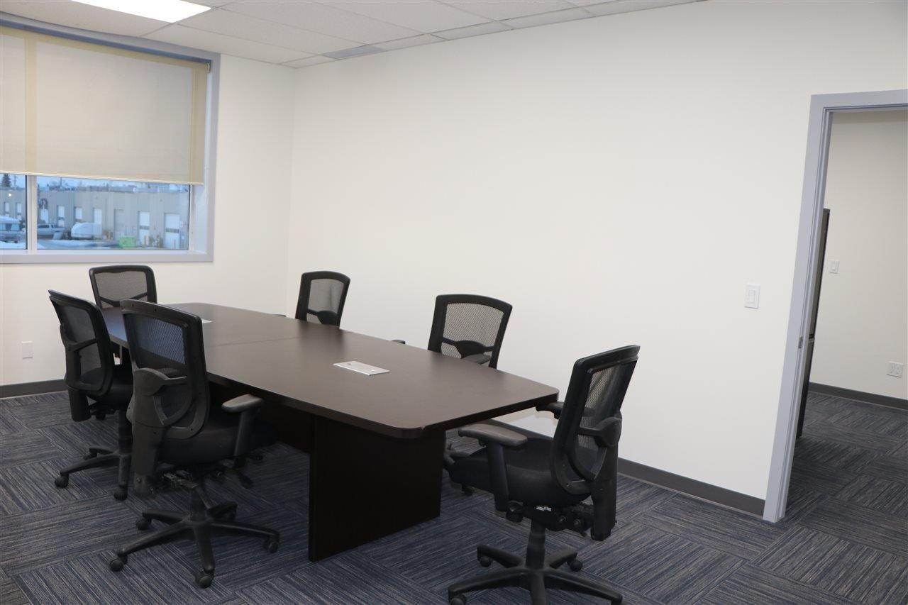Main Photo: 4167 97 Street in Edmonton: Zone 41 Office for lease : MLS®# E4224114