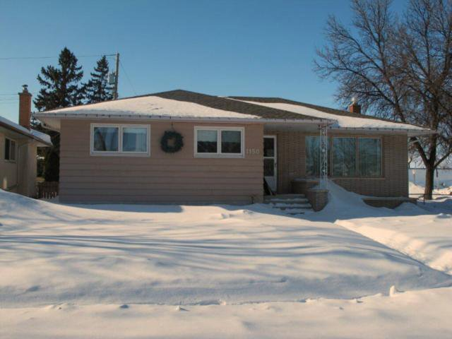 Main Photo:  in WINNIPEG: North Kildonan Residential for sale (North East Winnipeg)  : MLS®# 1103690