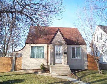 Main Photo: 280 Munroe Avenue: Residential for sale (East Kildonan)  : MLS®# 2404773