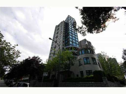 "Main Photo: 402 2088 BARCLAY Street in Vancouver: West End VW Condo for sale in ""PRESIDIO"" (Vancouver West)  : MLS®# V925640"