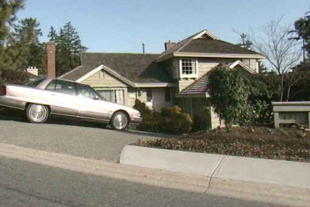 Main Photo: 4820 HEADLAND DRIVE: House for sale (Caulfeild)  : MLS®# 386972