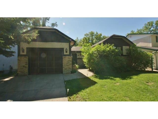 Main Photo: 66 Cranlea Path in Winnipeg: North Kildonan Residential for sale (North East Winnipeg)  : MLS®# 1213741