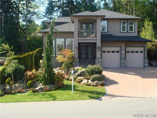 Main Photo: 1697 Texada Terrace in NORTH SAANICH: NS Dean Park Residential for sale (North Saanich)  : MLS®# 322928