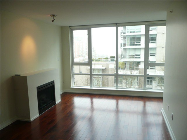 "Photo 2: Photos: 405 1690 W 8TH Avenue in Vancouver: Fairview VW Condo for sale in ""MUSEE"" (Vancouver West)  : MLS®# V1043624"