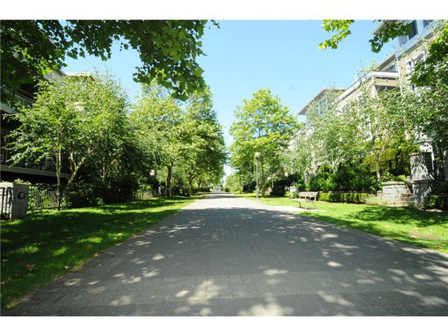 "Photo 18: Photos: 220 6328 LARKIN Drive in Vancouver: University VW Condo for sale in ""JOURNEY"" (Vancouver West)  : MLS®# V1065336"