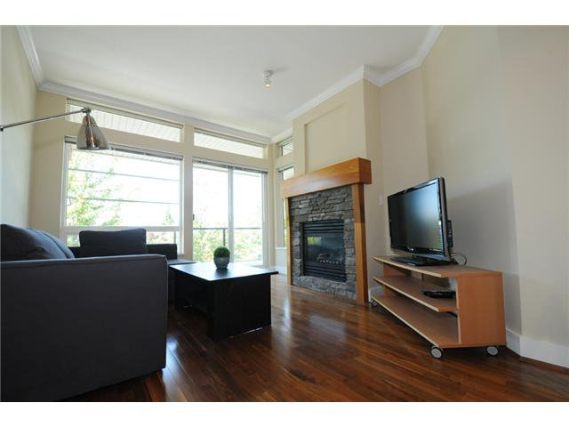 "Photo 4: Photos: 220 6328 LARKIN Drive in Vancouver: University VW Condo for sale in ""JOURNEY"" (Vancouver West)  : MLS®# V1065336"