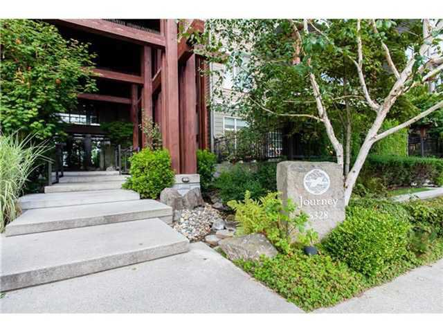 "Photo 2: Photos: 220 6328 LARKIN Drive in Vancouver: University VW Condo for sale in ""JOURNEY"" (Vancouver West)  : MLS®# V1065336"