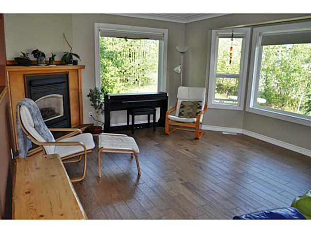 Photo 2: Photos: 1462 CHESTNUT Street: Telkwa House for sale (Smithers And Area (Zone 54))  : MLS®# N236621
