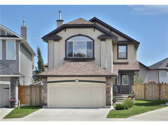 Main Photo: 237 NEW BRIGHTON Lane SE in CALGARY: New Brighton Residential Detached Single Family for sale (Calgary)  : MLS®# C3635348