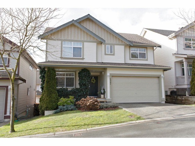 "Main Photo: 6987 202B Street in Langley: Willoughby Heights House for sale in ""JEFFRIES BROOK"" : MLS®# F1430111"