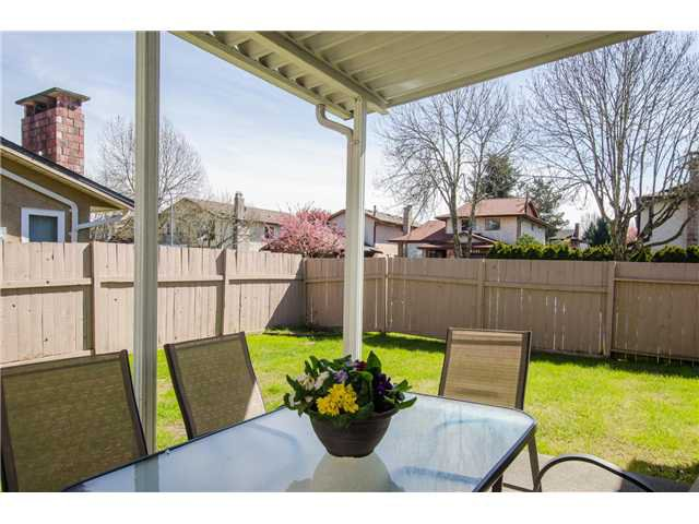 Photo 18: Photos: 10600 FUNDY Drive in Richmond: Steveston North House for sale : MLS®# V1115955