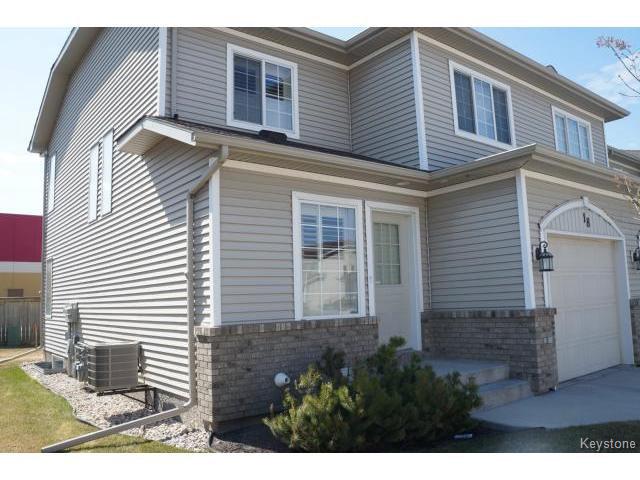 Main Photo: 700 Dovercourt Drive in WINNIPEG: River Heights / Tuxedo / Linden Woods Condominium for sale (South Winnipeg)  : MLS®# 1510294