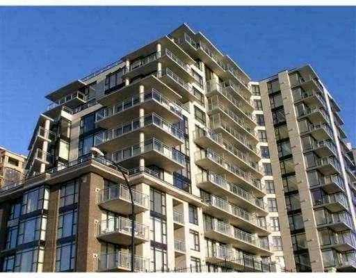 Photo 2: Photos: 411 175 W 1ST Street in North Vancouver: Home for sale : MLS®# V570785