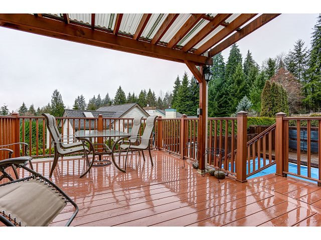 Photo 19: Photos: 2902 WOODSTONE Court in Coquitlam: Westwood Plateau House for sale : MLS®# R2028509
