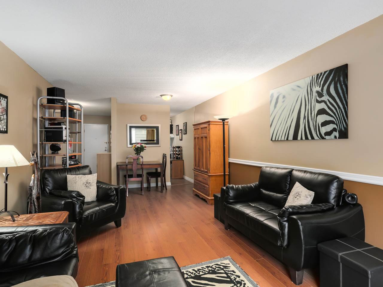 "Main Photo: 278C 8635 120 Street in Delta: Annieville Condo for sale in ""Delta Cedars"" (N. Delta)  : MLS®# R2037207"