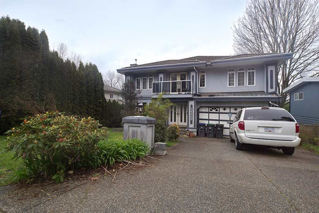 Photo 2: Photos: 14449 115 Avenue in Surrey: Bolivar Heights House for sale (North Surrey)  : MLS®# R2048401