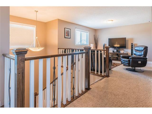 Photo 13: Photos: 195 WEST CREEK Crescent: Chestermere House for sale : MLS®# C4059923