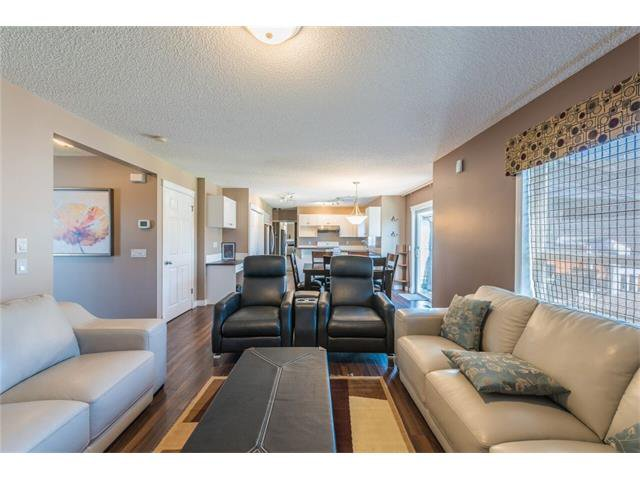 Photo 3: Photos: 195 WEST CREEK Crescent: Chestermere House for sale : MLS®# C4059923