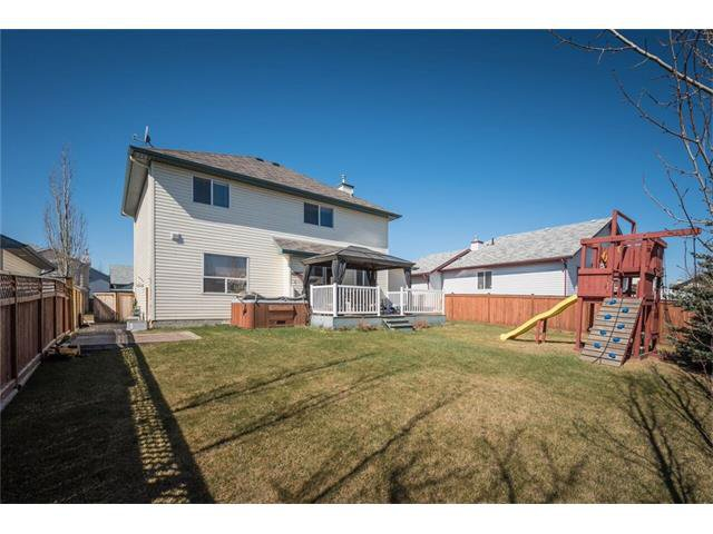 Photo 27: Photos: 195 WEST CREEK Crescent: Chestermere House for sale : MLS®# C4059923