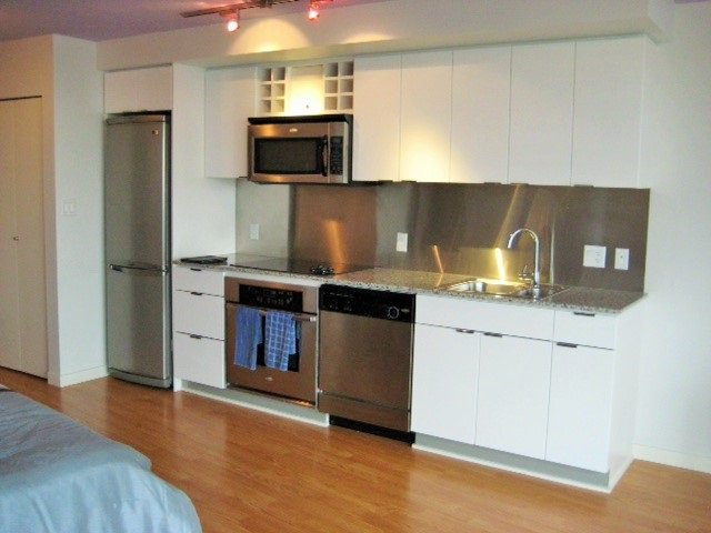 Photo 2: Photos: 3308 233 ROBSON Street in Vancouver: Downtown VW Condo for sale (Vancouver West)  : MLS®# R2073687