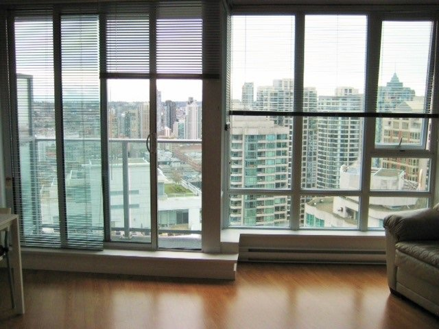 Photo 3: Photos: 3308 233 ROBSON Street in Vancouver: Downtown VW Condo for sale (Vancouver West)  : MLS®# R2073687