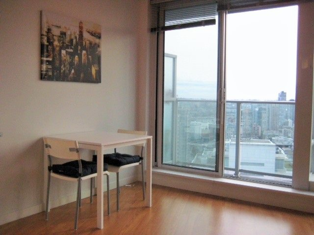 Photo 6: Photos: 3308 233 ROBSON Street in Vancouver: Downtown VW Condo for sale (Vancouver West)  : MLS®# R2073687