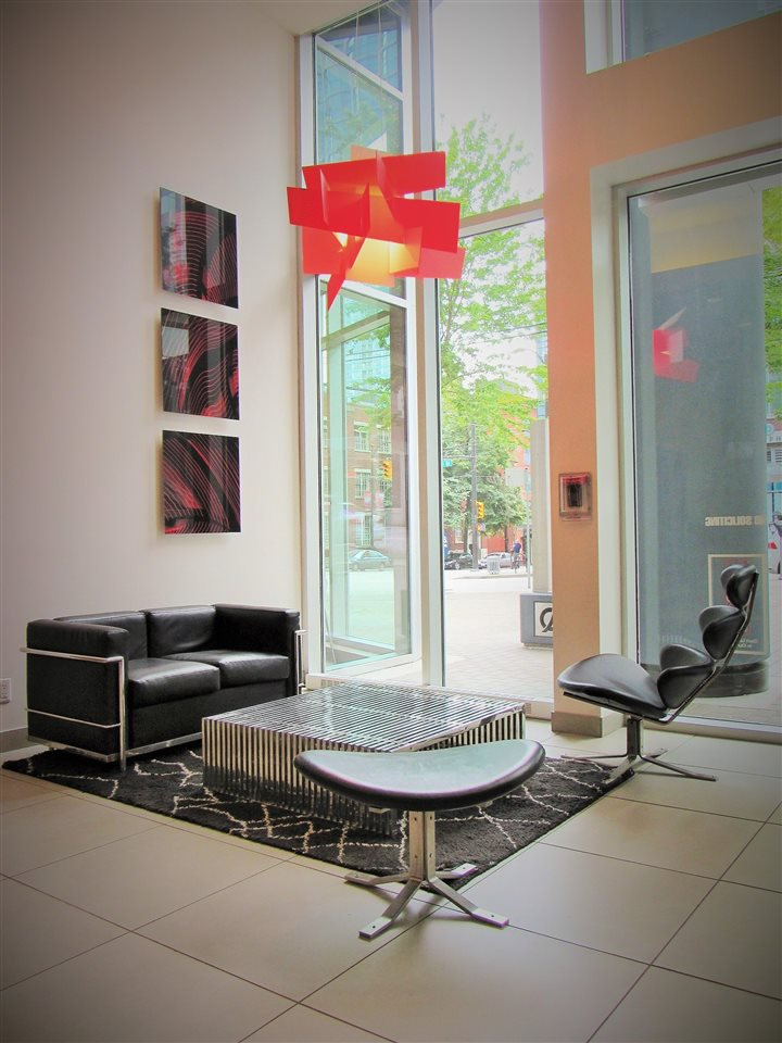 Photo 12: Photos: 3308 233 ROBSON Street in Vancouver: Downtown VW Condo for sale (Vancouver West)  : MLS®# R2073687