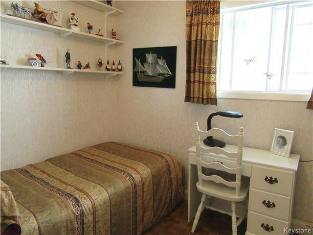 Photo 12: Photos: 432 Ritchot Street in Winnipeg: St Boniface Residential for sale (South East Winnipeg)  : MLS®# 1616795