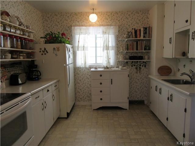 Photo 8: Photos: 432 Ritchot Street in Winnipeg: St Boniface Residential for sale (South East Winnipeg)  : MLS®# 1616795
