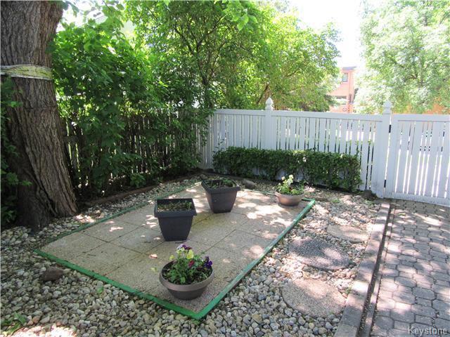Photo 17: Photos: 432 Ritchot Street in Winnipeg: St Boniface Residential for sale (South East Winnipeg)  : MLS®# 1616795