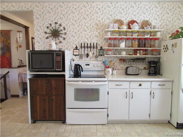 Photo 10: Photos: 432 Ritchot Street in Winnipeg: St Boniface Residential for sale (South East Winnipeg)  : MLS®# 1616795