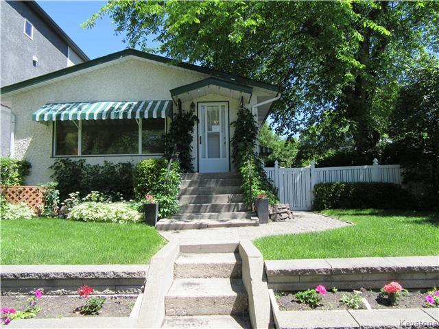 Photo 20: Photos: 432 Ritchot Street in Winnipeg: St Boniface Residential for sale (South East Winnipeg)  : MLS®# 1616795