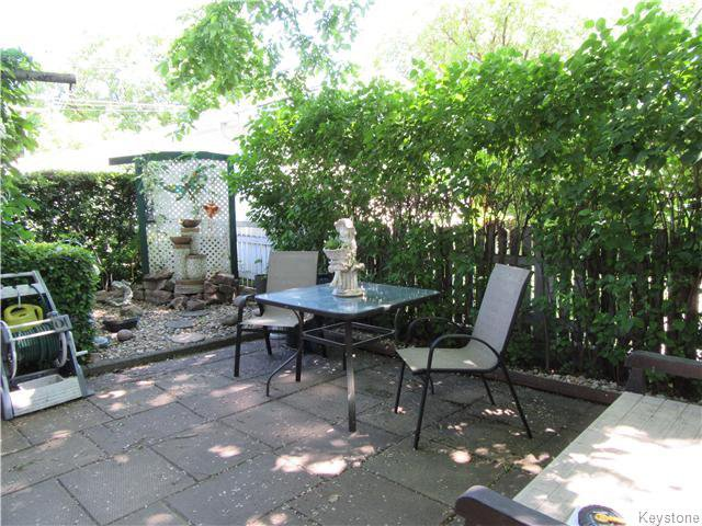Photo 19: Photos: 432 Ritchot Street in Winnipeg: St Boniface Residential for sale (South East Winnipeg)  : MLS®# 1616795