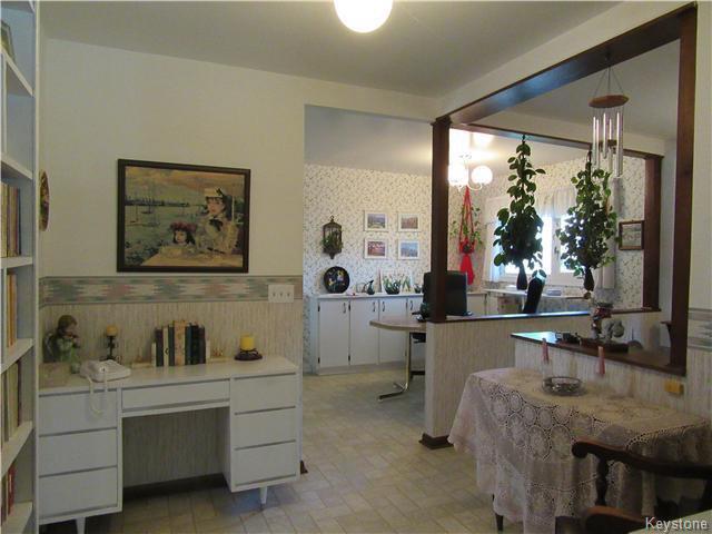 Photo 6: Photos: 432 Ritchot Street in Winnipeg: St Boniface Residential for sale (South East Winnipeg)  : MLS®# 1616795