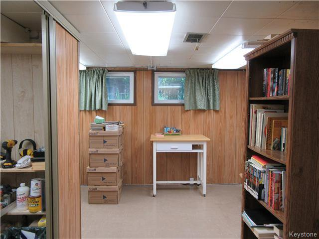 Photo 14: Photos: 432 Ritchot Street in Winnipeg: St Boniface Residential for sale (South East Winnipeg)  : MLS®# 1616795