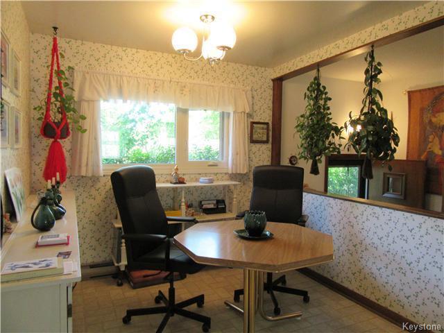 Photo 7: Photos: 432 Ritchot Street in Winnipeg: St Boniface Residential for sale (South East Winnipeg)  : MLS®# 1616795
