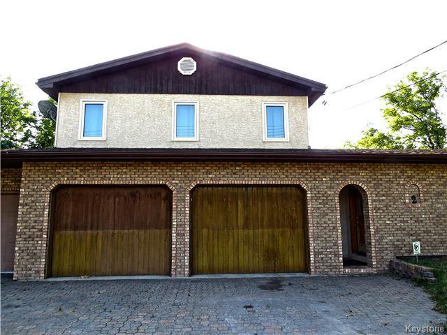 Main Photo: 2 Principal Street in La Broquerie: Manitoba Other Residential for sale : MLS®# 1619540