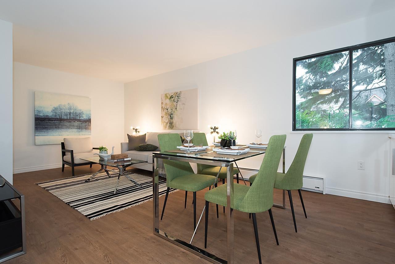 "Photo 6: Photos: 212 2910 E PENDER Street in Vancouver: Renfrew VE Condo for sale in ""RENFREW COURT"" (Vancouver East)  : MLS®# R2115250"
