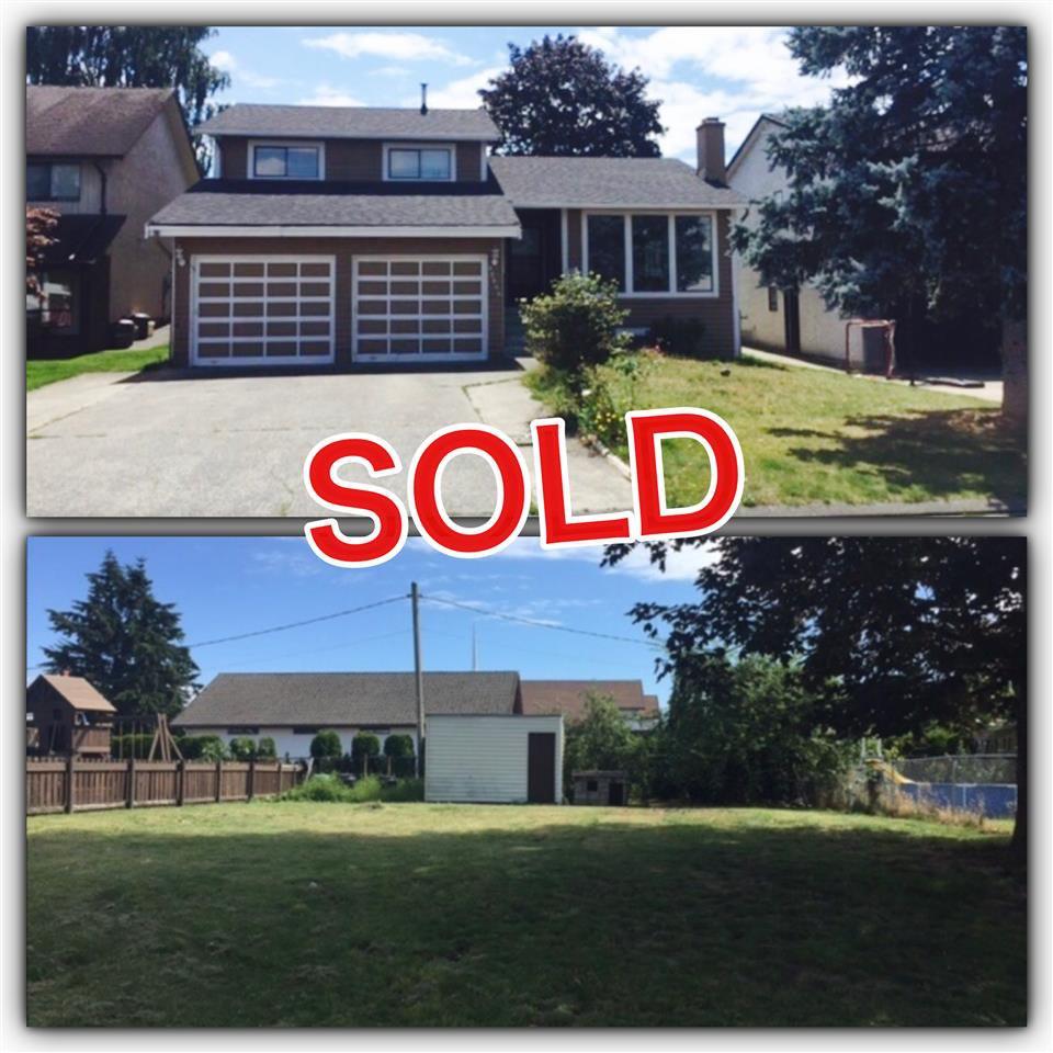 Main Photo: 32356 ADAIR Avenue in Abbotsford: Sumas Mountain House for sale : MLS®# R2132083