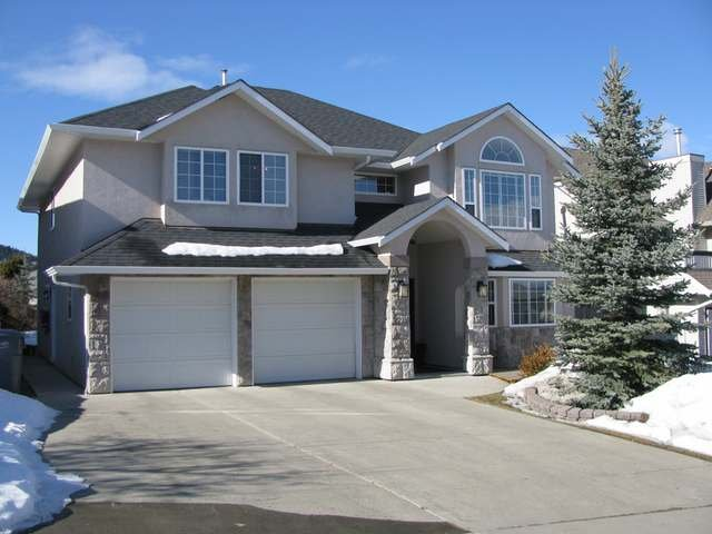 Main Photo: 814 REGENT Crescent in : Aberdeen House for sale (Kamloops)  : MLS®# 138855