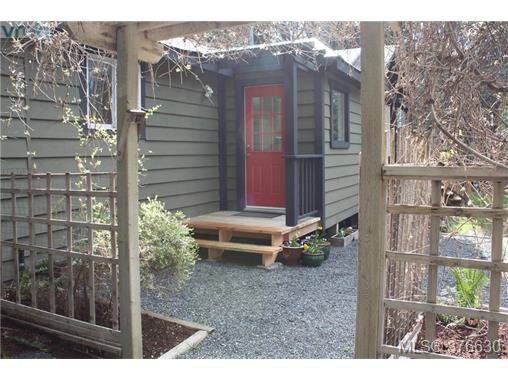 Main Photo: 871 Rainbow Rd in SALT SPRING ISLAND: GI Salt Spring Single Family Detached for sale (Gulf Islands)  : MLS®# 756051