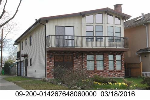 Main Photo: 2406 GARDEN Drive in Vancouver: Grandview VE House for sale (Vancouver East)  : MLS®# R2156889