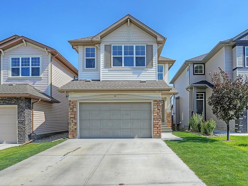 Main Photo: 76 PANORA View NW in Calgary: Panorama Hills House for sale : MLS®# C4145331