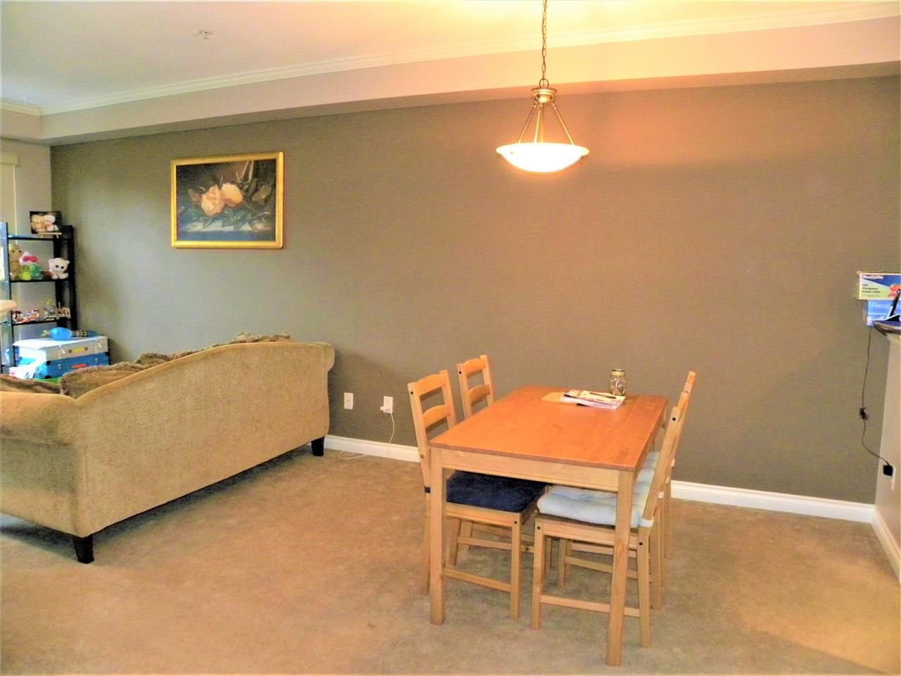 "Photo 6: Photos: 224 1185 PACIFIC Street in Coquitlam: North Coquitlam Condo for sale in ""CENTREVILLE"" : MLS®# R2236643"
